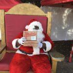 Please leave RioBertolini instead of cookies! Santa   hellip